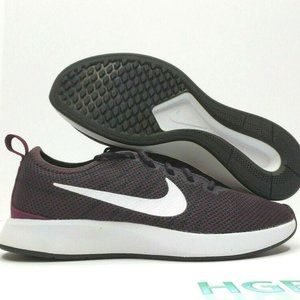 Nike Dualtone Racer Bordeaux Port Wine Running NIB